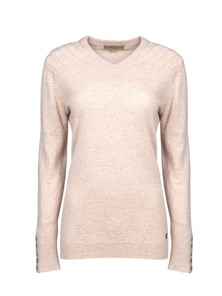 Image of   Dubarry Blackwater Lady Sweater Maguire 40