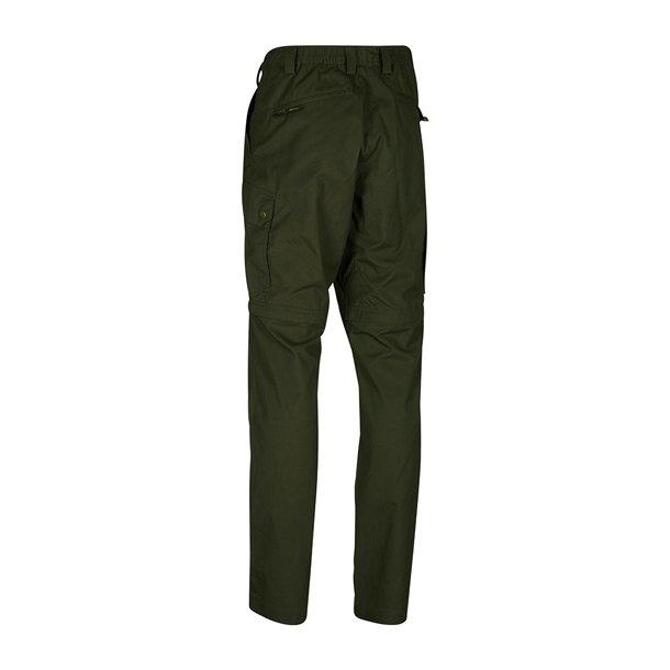 Deerhunter Lofoten Zip-Off Buks Deep Green