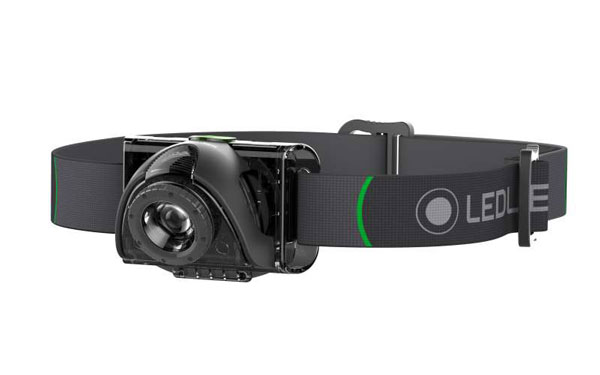 Led Lenser MH6 Pandelampe 200 Lumens thumbnail