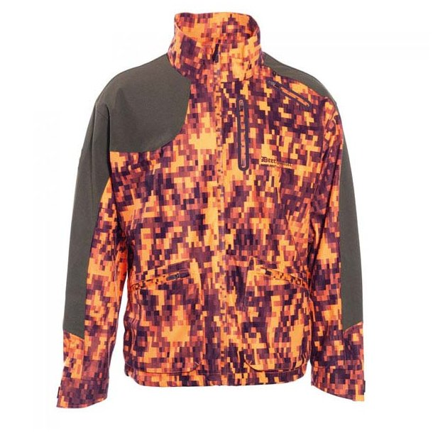 Deerhunter Recon Act Jakke Equipt Flaming Blaze