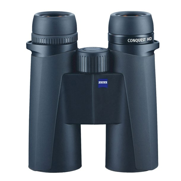Zeiss Conquest HD 10x42 Håndkikkert Sort