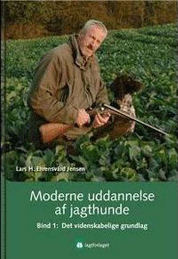 Moderne Uddannelse af Jagthunde Lars H. Ehrensvärd Jensen thumbnail