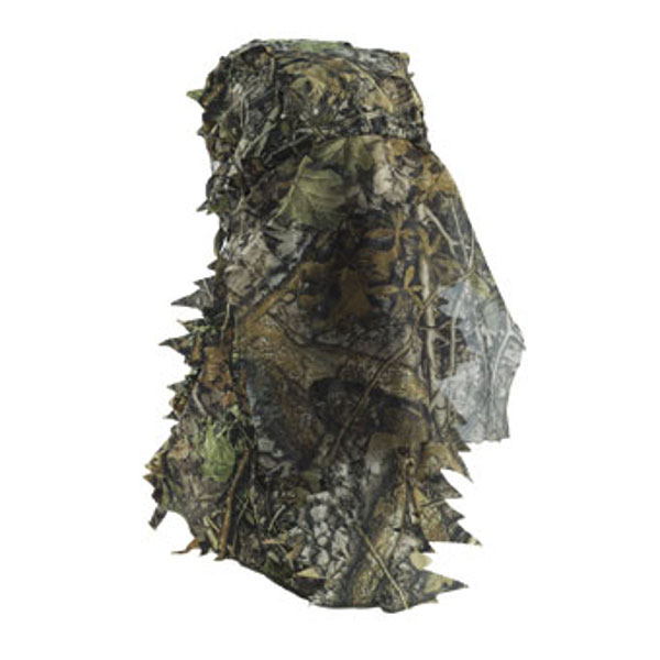 Image of Deerhunter 3D Sneaky ansigtsmaske Innovation camo ONE SIZE