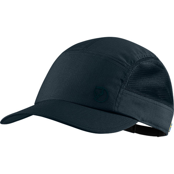 Image of   Fjällräven Abisko Maesh Cap Dark Navy ONE SIZE