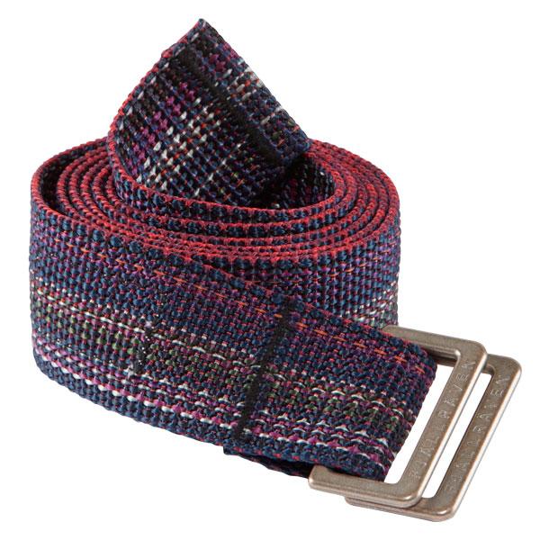 Image of Fjällräven Re-Webbing Belt Grey ONE SIZE