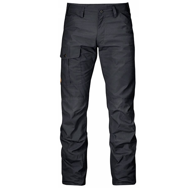 Fjällräven Nils Trousers Dark Grey 58 thumbnail