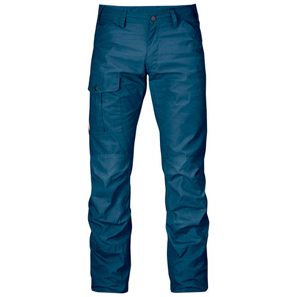 Fjällräven Nils Trousers Uncle Blue 48 thumbnail