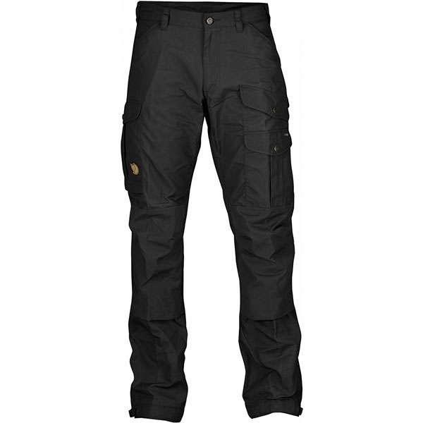Fjällräven Vidda Pro Trousers Black 56 thumbnail