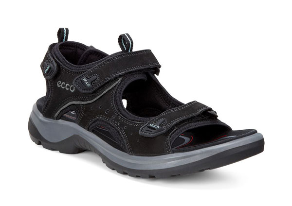 Ecco Offroad Andes II Sandal Black 40 thumbnail