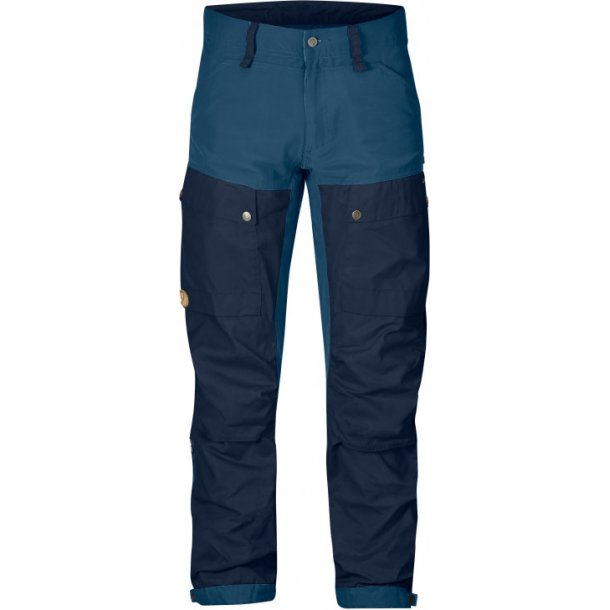 Fjällräven Keb Trousers Dark Navy