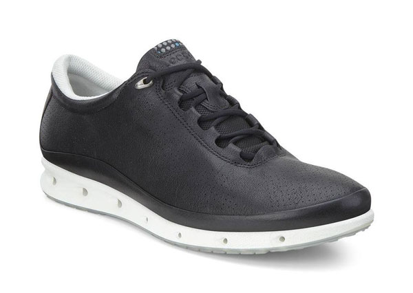 Ecco Cool Exhale GTX sko Black/White 37 thumbnail