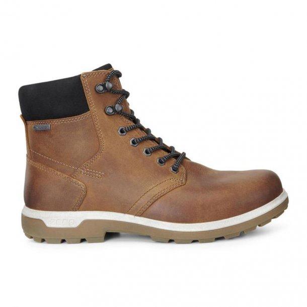 e910e956220 Ecco Whistler Amber/Black - Boots - www.huntinglife.net
