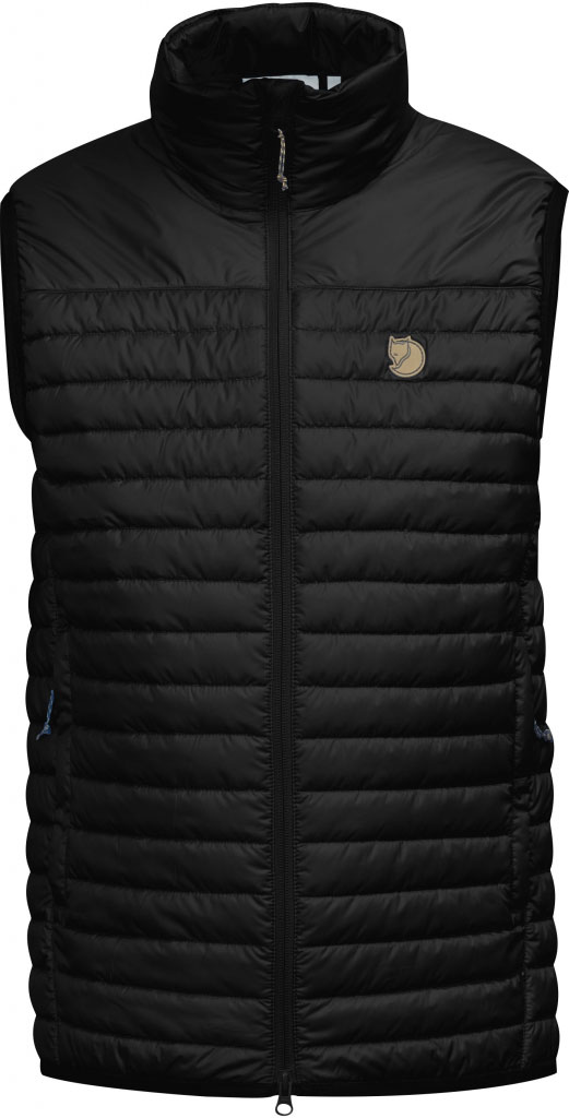 Image of   Fjällräven Abisko Padded Vest Black XL