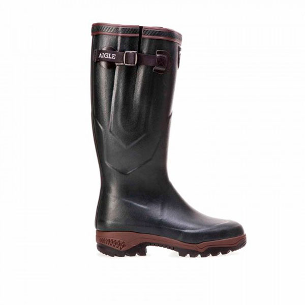 Image of   Aigle Parcours 2 ISO 4,5mm Bronze 37