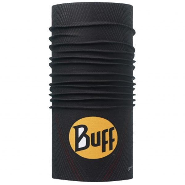 Image of Buff New Ciron Black 113038 100% Polyester Microfiber