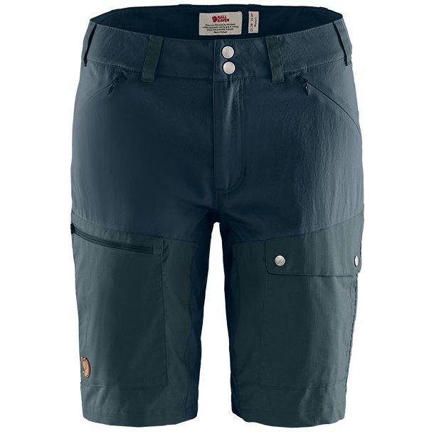 Fjällräven Abisko Midsummer Shorts W Dark Navy