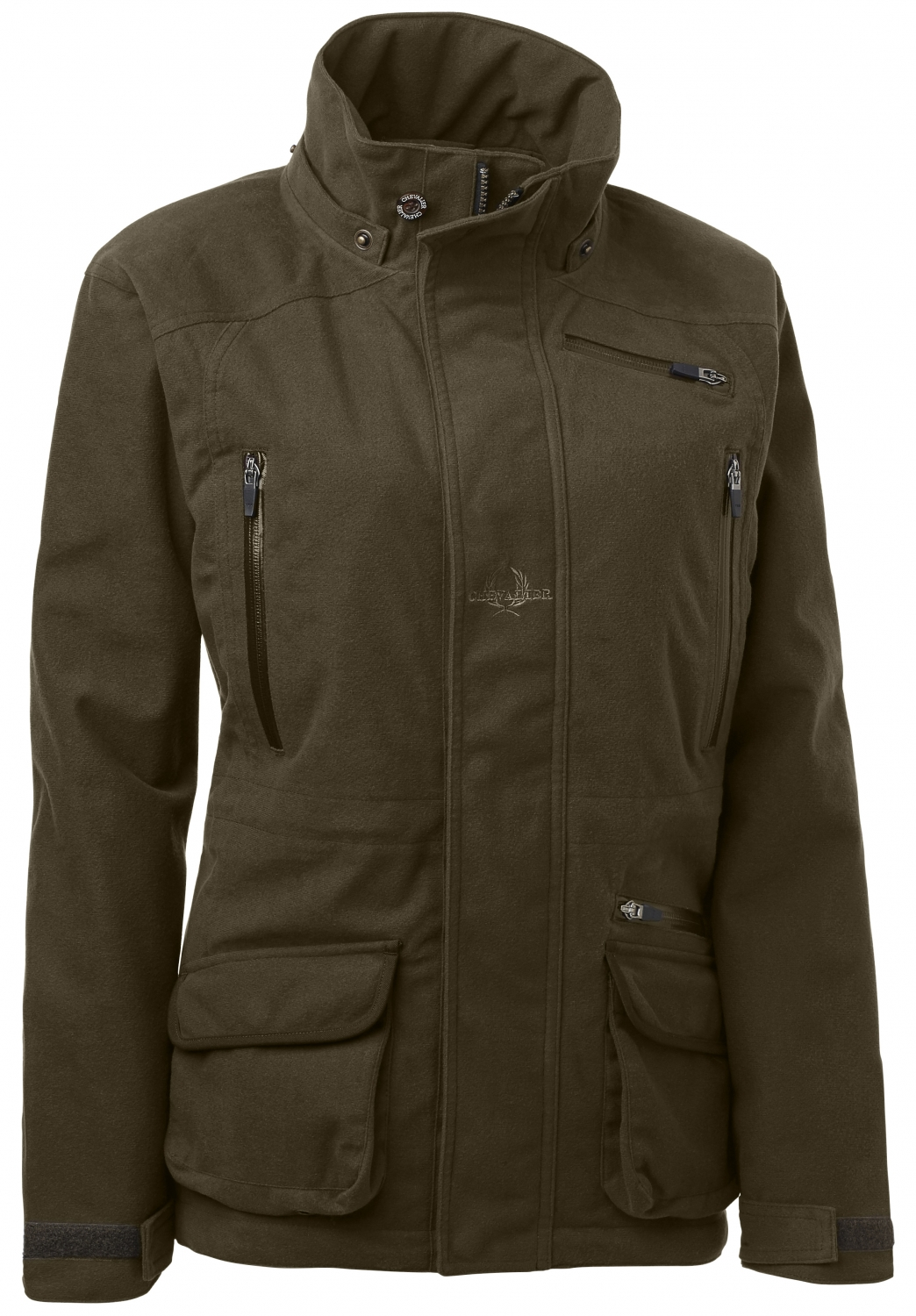 Image of   Chevalier Force Chevalite Lady Coat Green 36