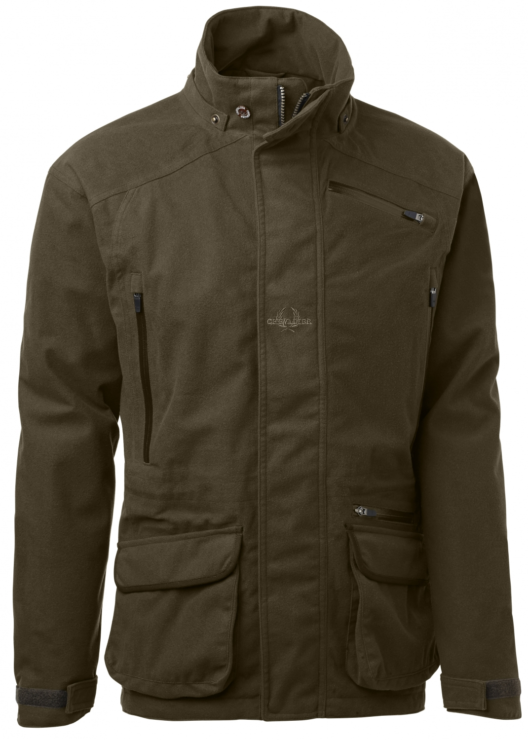 Image of   Chevalier Force Chevalite Coat Green 3XL