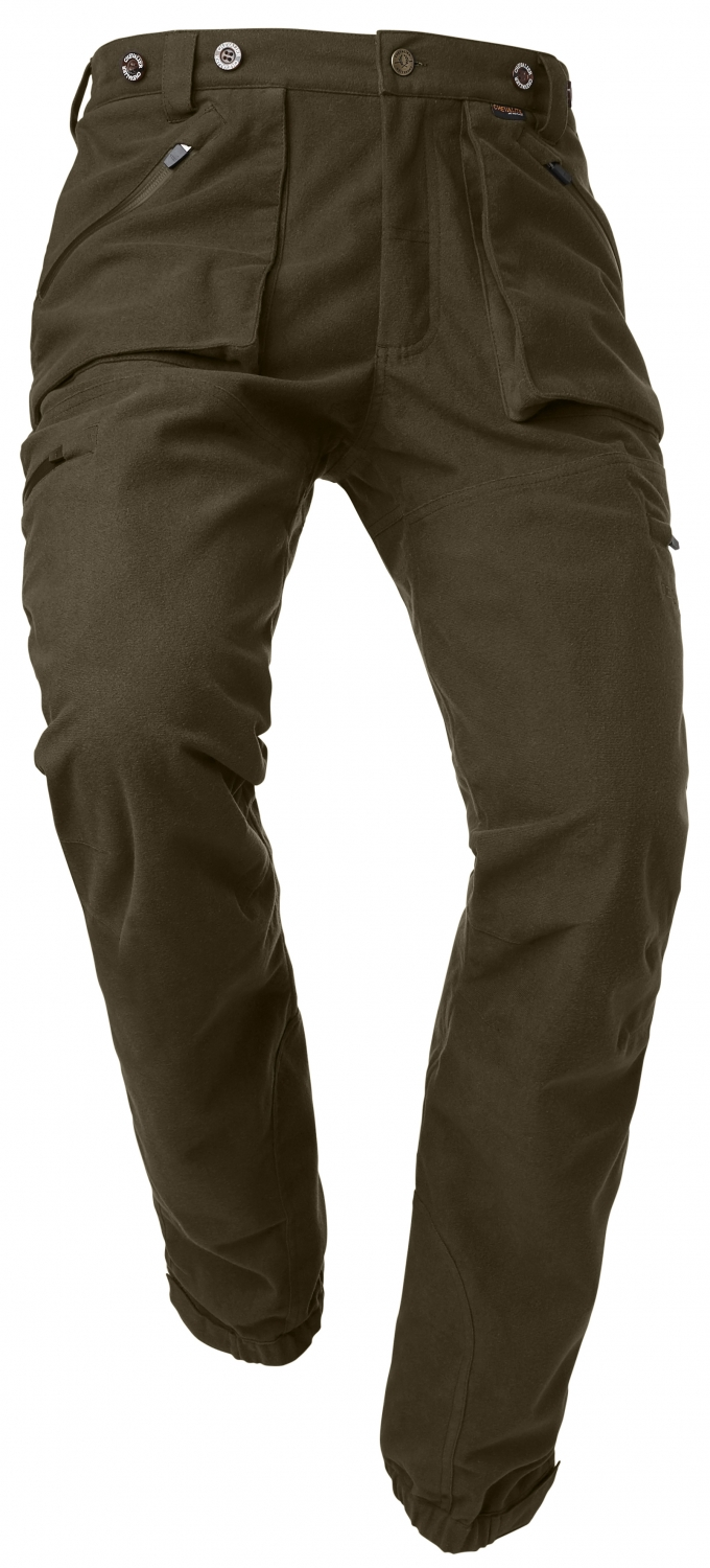 Image of   Chevalier Force Chevalite Lady Pant Green 40