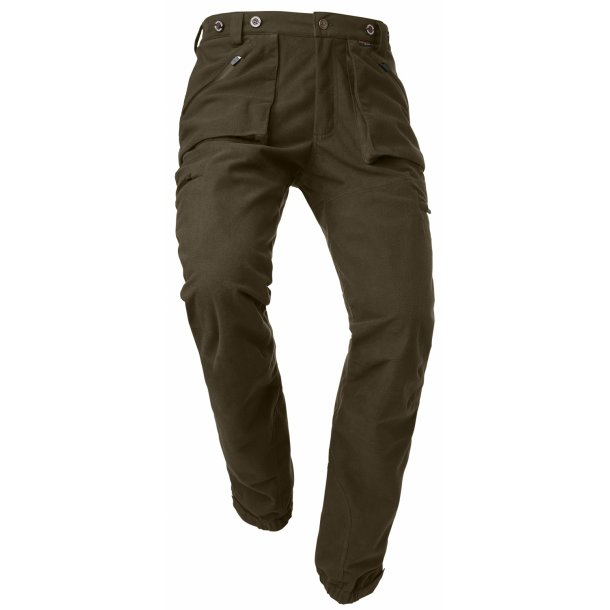 Chevalier Force Chevalite Lady Pant Green