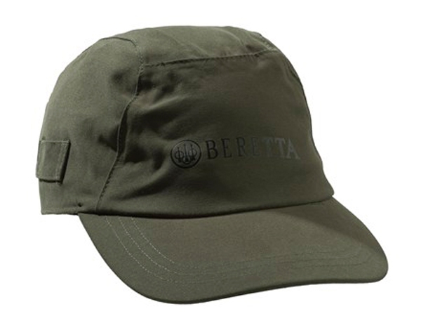 Image of Beretta Active Cap Green L