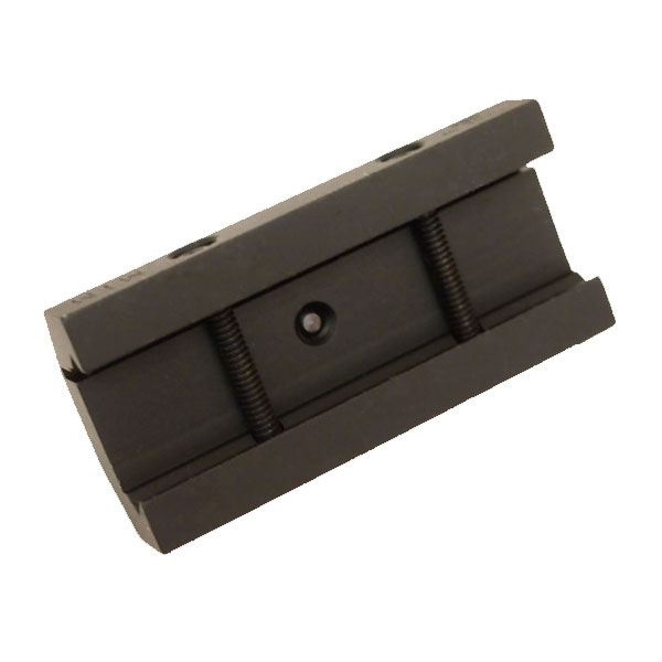 Image of Harris Bipod Adapter Til Picatinny Skinn