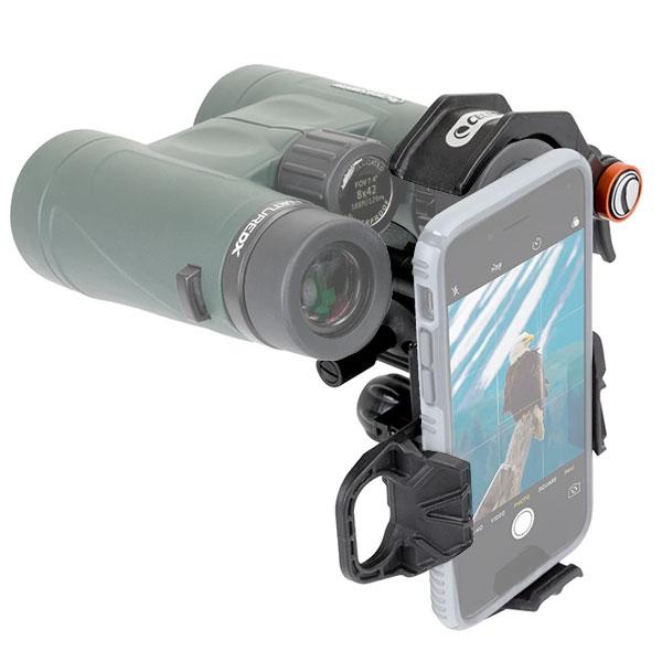 Image of Celestron NexYZ 3 Smartphone Adapter