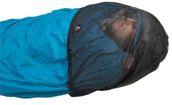 Image of TravelSafe Myggenet Til Sovepose