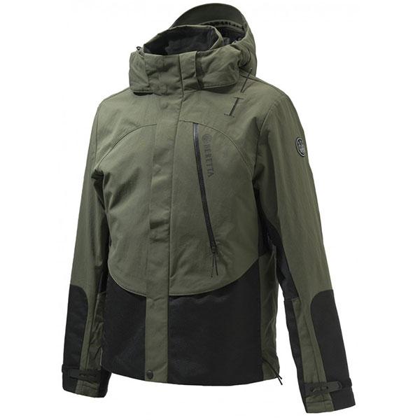 Image of Beretta Cordura Charging Jacket Green 3XL