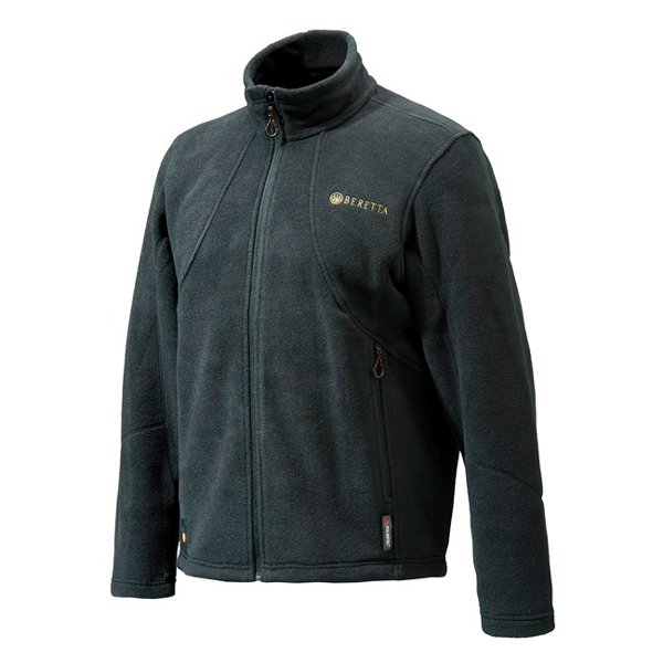 Image of Beretta Active Track Jacket Black M