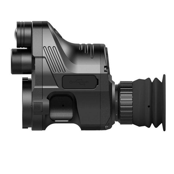 Pard NV007 Clip-On m/45mm Adapter Natkikkert Med Wifi, IR, 4xZoom mm.