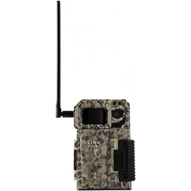 3e9610e41f8 Spypoint Link-Micro Vildtkamera 10MP IR - Vildtkamera og tilbehør ...
