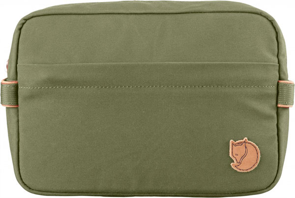 Image of Fjällräven Travel Toiletry Bag Green ONE SIZE