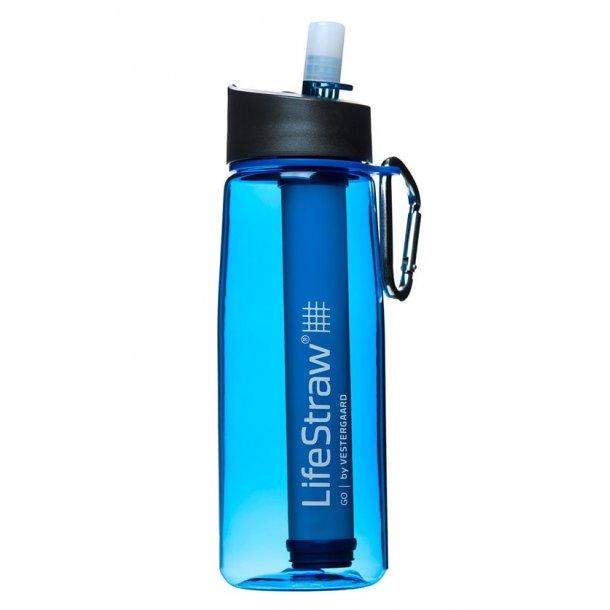 LifeStraw GO Drikkedunk m/Filter