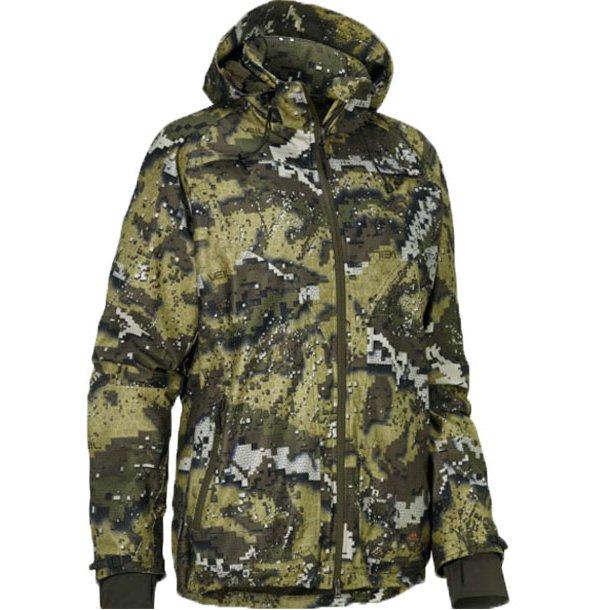 Swedteam Ridge W Jacket Desolve Veil