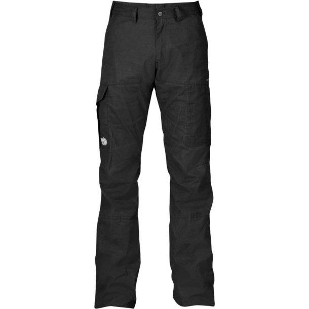 Fjällräven Karl Pro Trousers Black