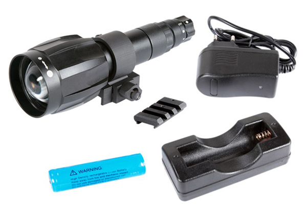 Image of Armasight XLR-IR850 Infrared Dark Striker Kit