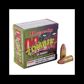 Ammunition håndvåben