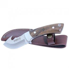 Knive og tilbehør
