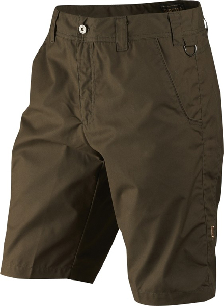 Image of   Härkila Alvis Shorts Willow Green 46