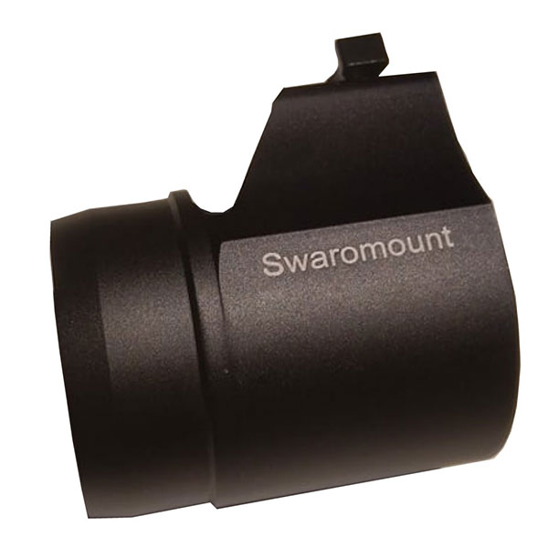 Image of Pard NV007 Adapter Swaromount Swarovski Z8I & Z6I Gen II